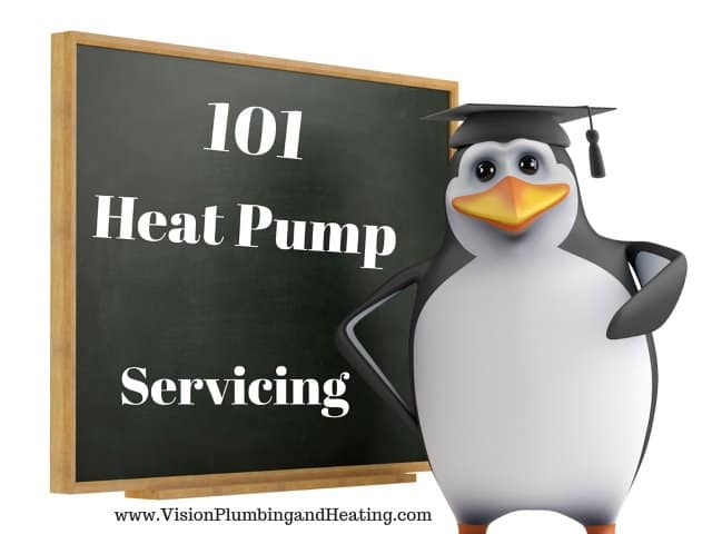 Heat Pump Servicing And Replacement Experts