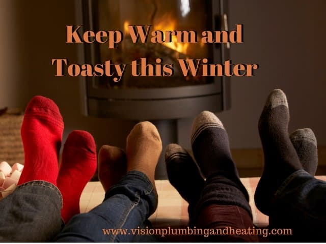 Keep Warm and Toasty with Regular Furnace Maintenace