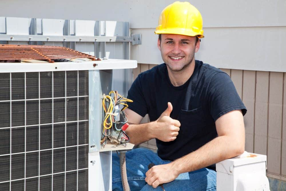 Five Reasons To Maintain Your Air Conditioner & Heat Pump