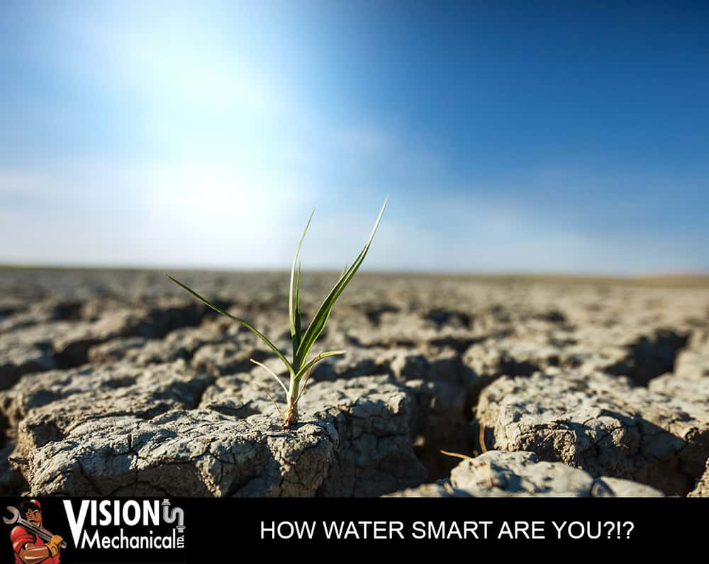 How Water Smart are you?!?
