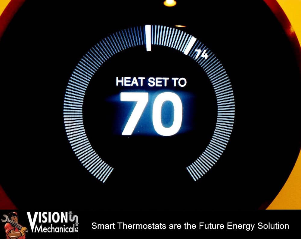 Read more about the article Smart Thermostats are the Future Energy Solution