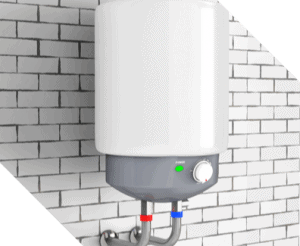 water heating storage tank