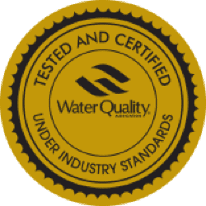 Water Quality Standards Icon