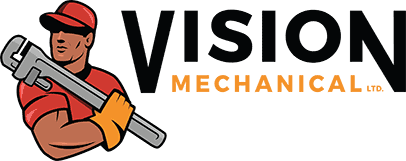 Vision Mechanical Ltd. Logo