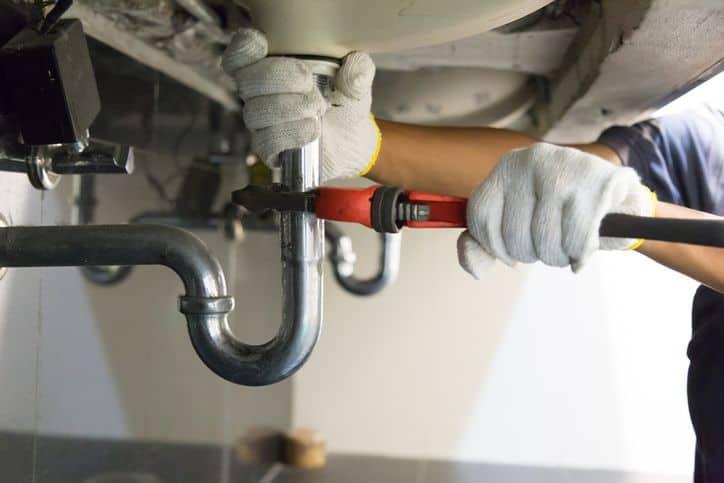 Apprentice Construction Plumber