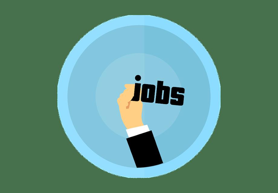 hiring lots of job