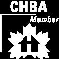 CHBA Member-white